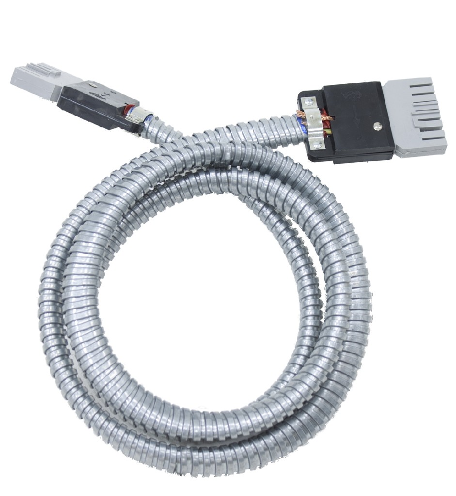 "28"" Power to Power Cable - Regency PPFF28"