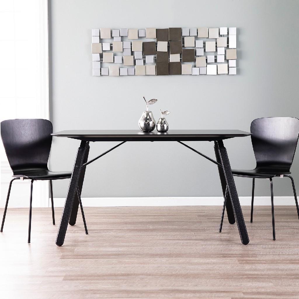 Dinniman Midcentury Modern Dining Table - Holly & Martin DN0681
