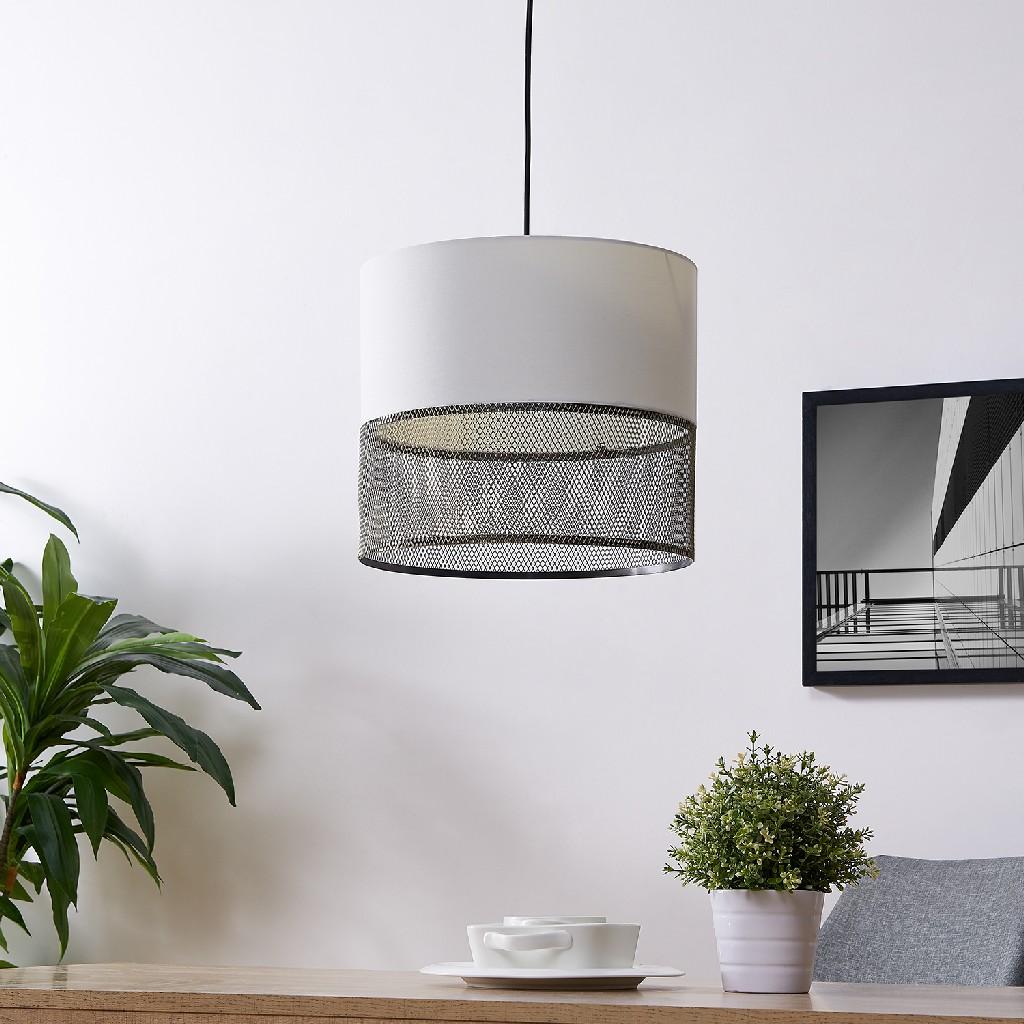 Abana Pendant Lamp - Southern Enterprises LT8201