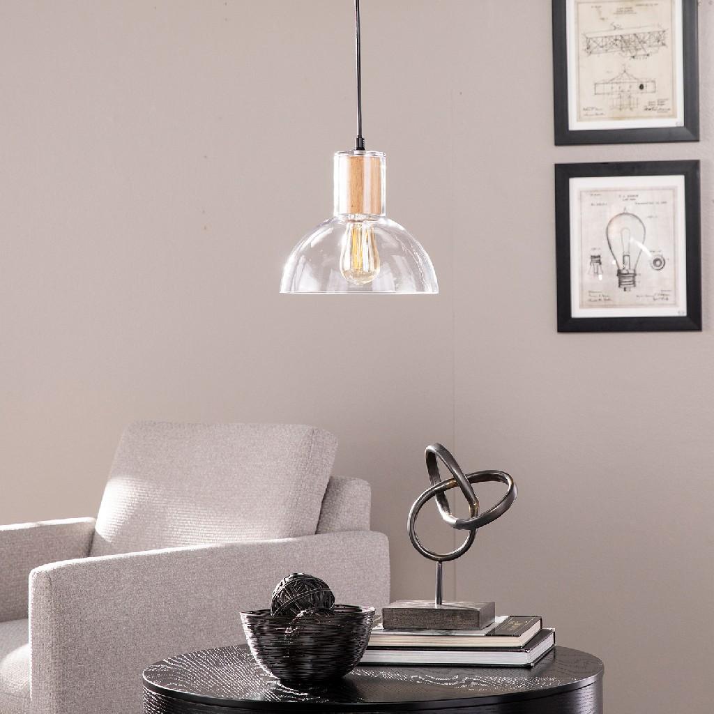 Adrienne Pendant Lamp - Southern Enterprises LT8202