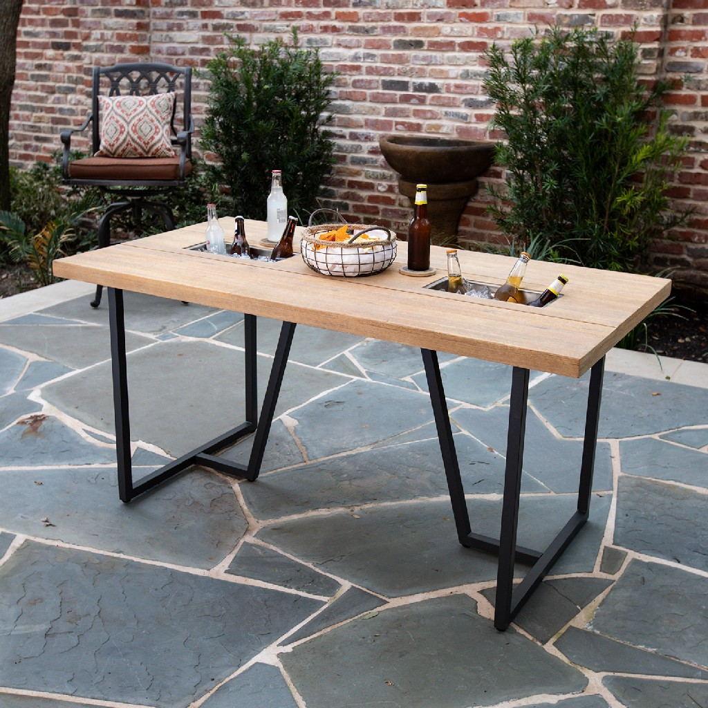Outdoor | Holder | Drink | Table | Dine