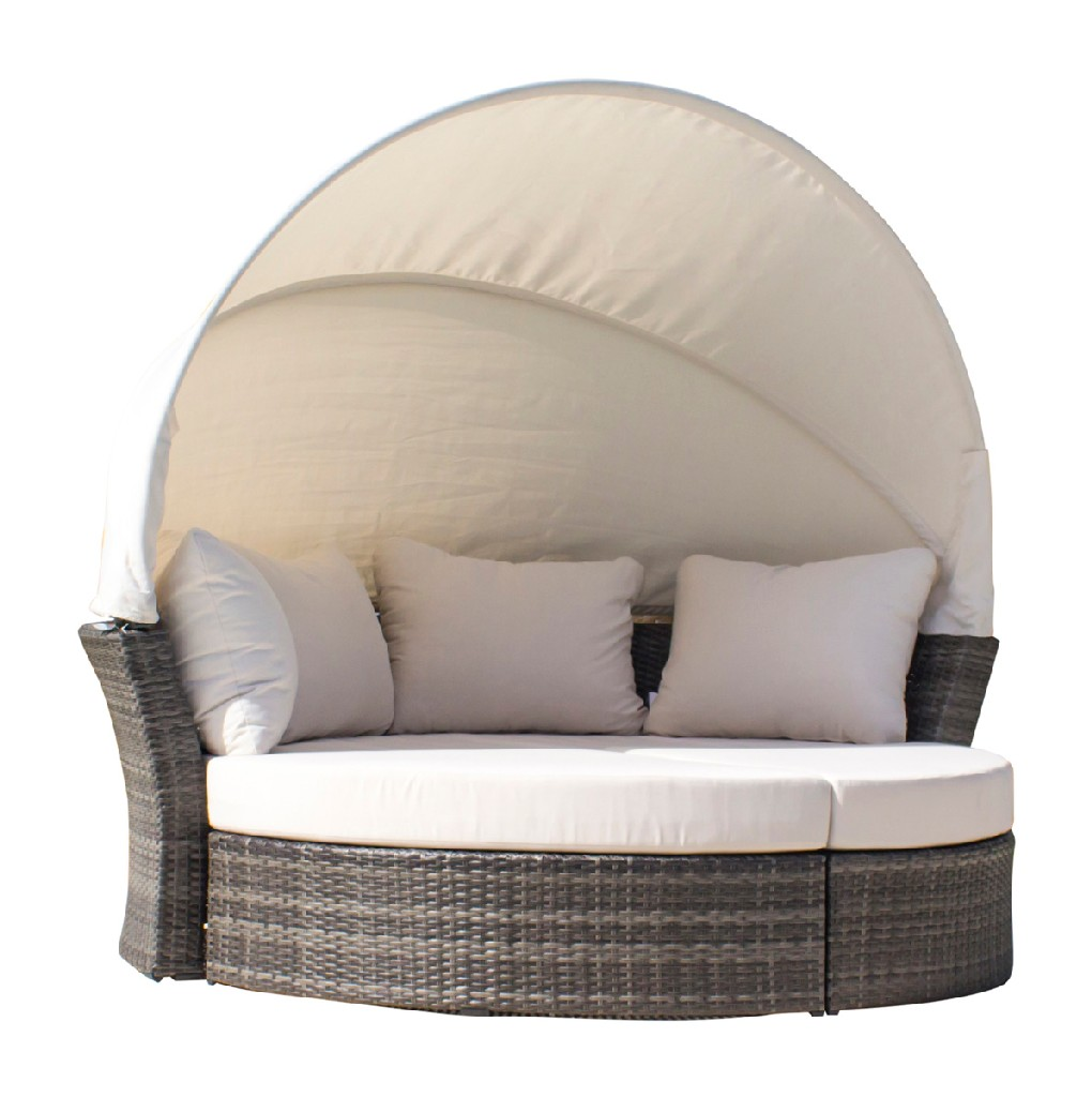 Ottoman | Cushion | Daybed | Canopy | Patio