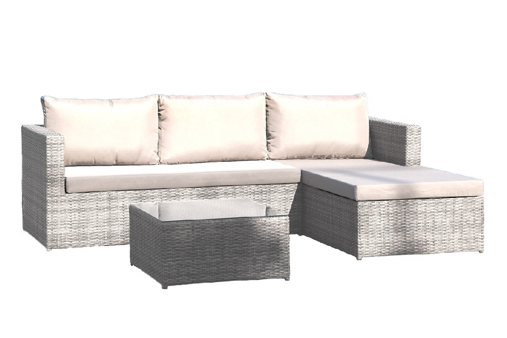 Hospitality Sofa Sectional Set Cushions Product Picture