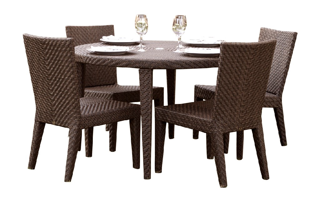 Hospitality Rattan Patio Furniture