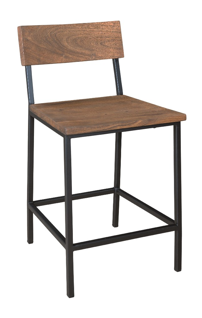 Coast To Coast Imports Counter Dining Chairs