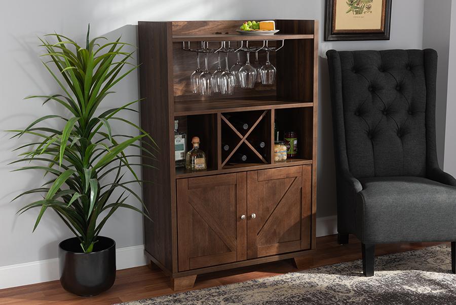 Wholesale | Cabinet | Storage | Walnut | Finish | Brown | Wine | Wood