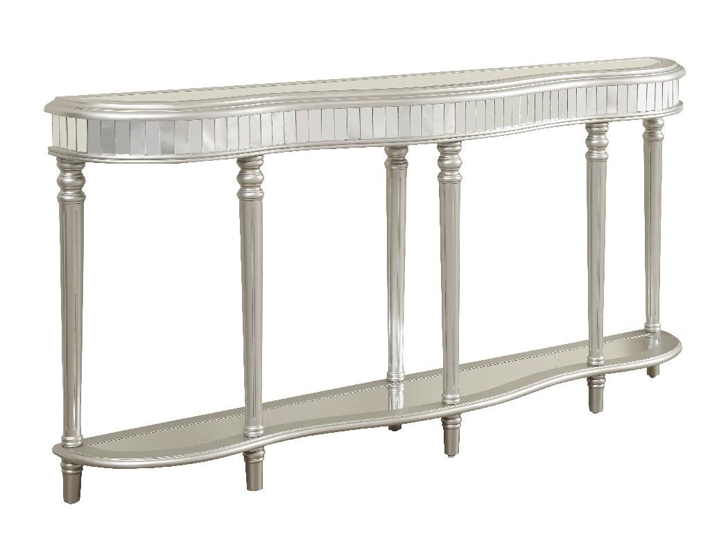 Metallic | Table