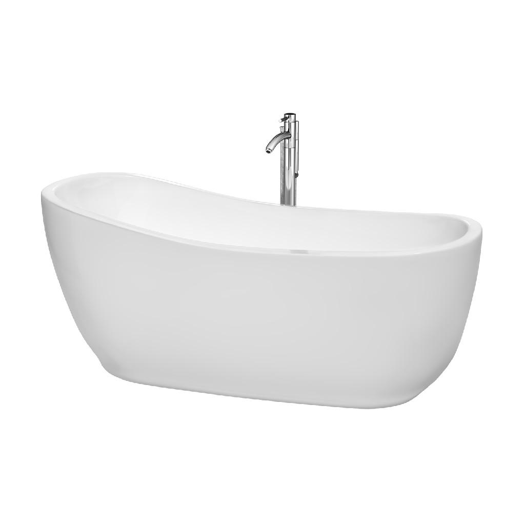 Click here for Wyndham Soaking Bathtub