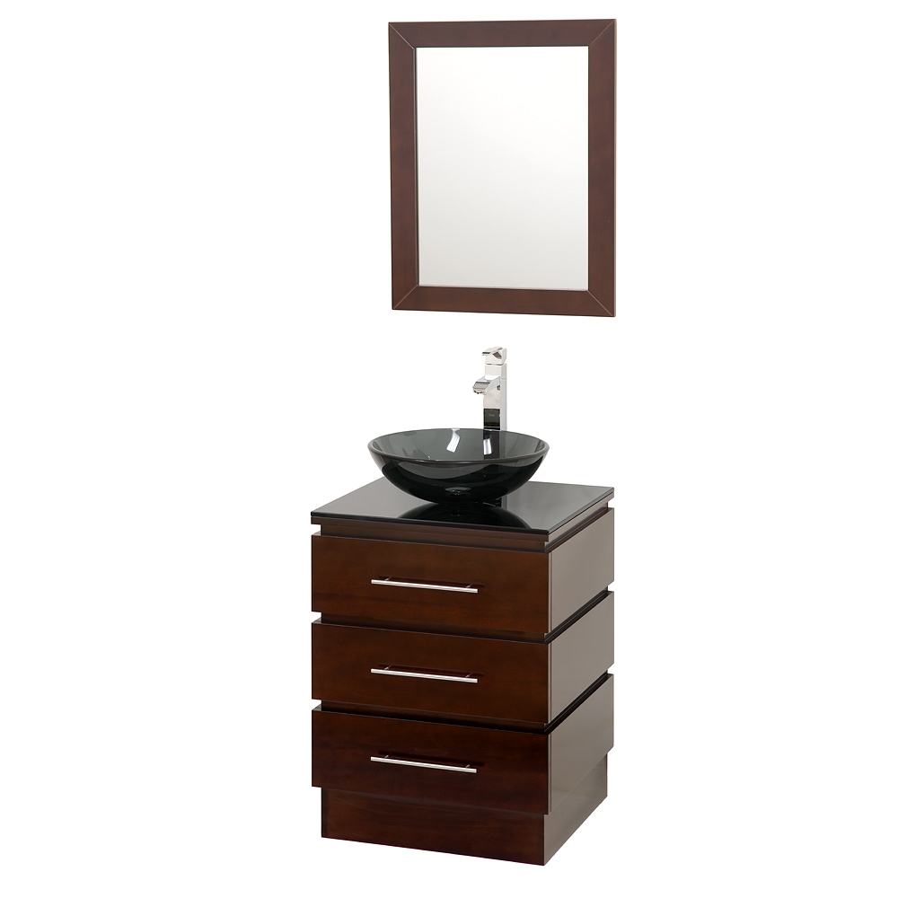 Wyndham Bathroom Vanity Pedestal