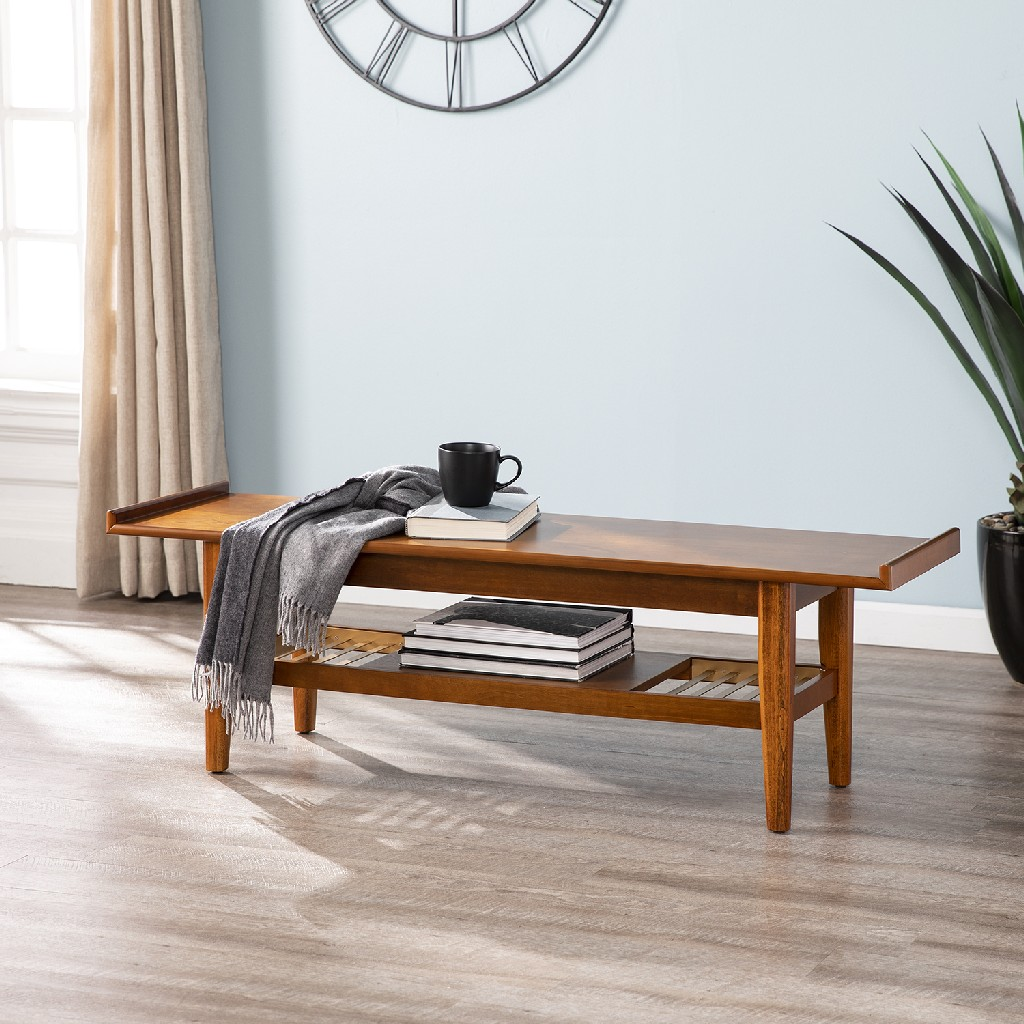 Southern | Coffee | Bench | Table