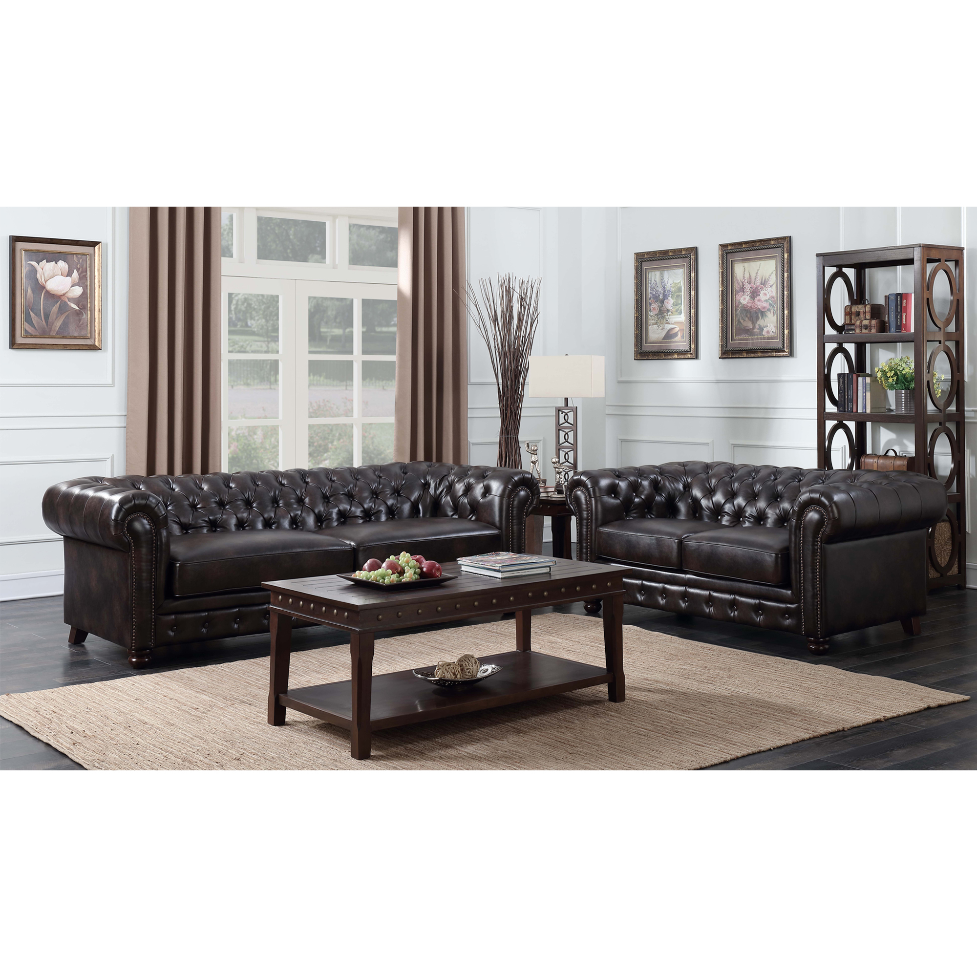 Picket House Fallon Sofa Set