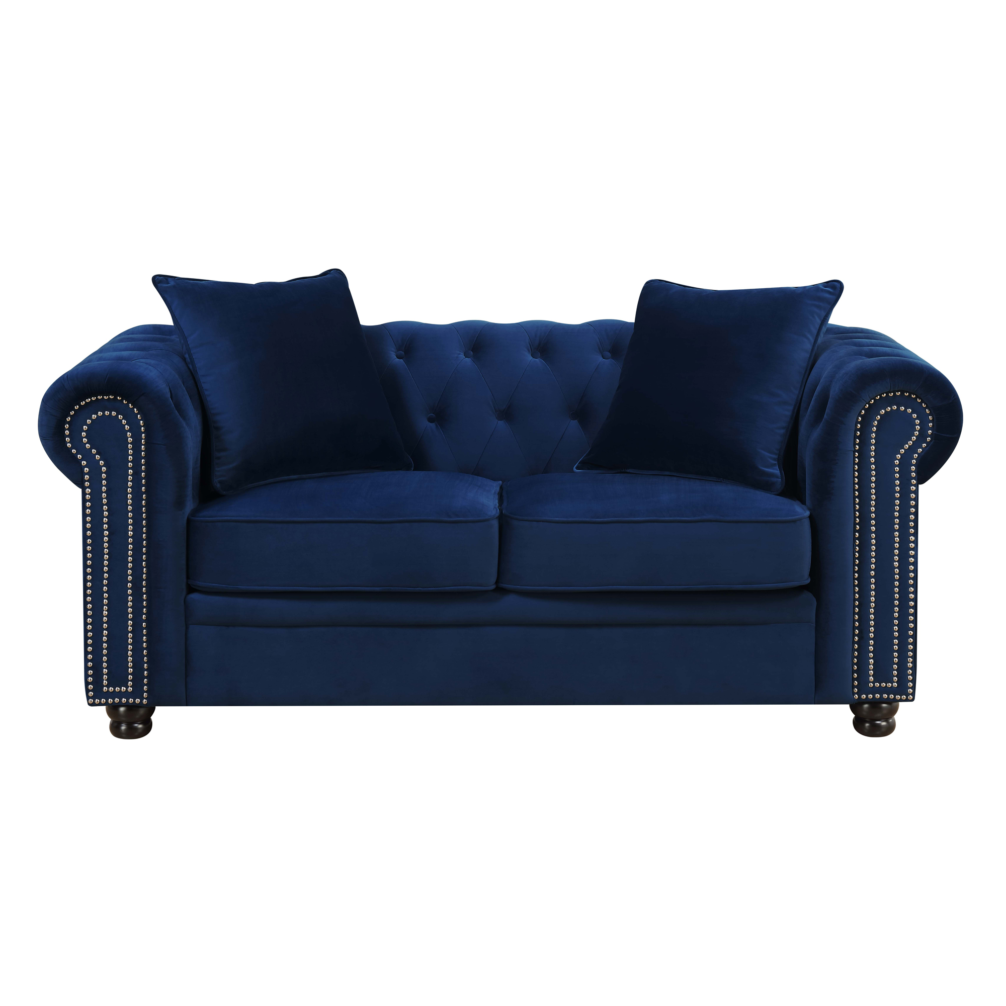 Picket House Gramercy Loveseat