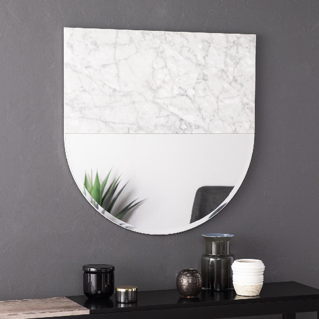 Bowers Decorative Wall Mirror - Holly & Martin WS2334