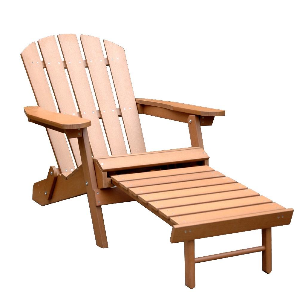Faux Wood Adirondack Chair - Northbeam ADC0111100910
