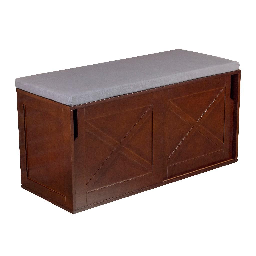 Windsor Shoe Bench - Northbeam BCH0301720800