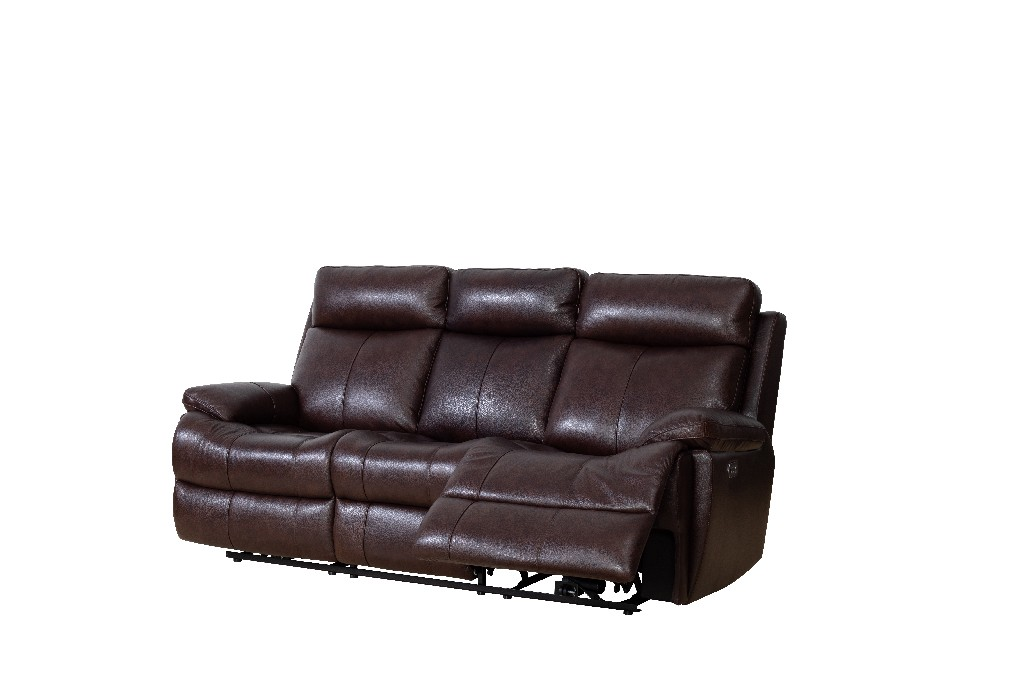 Barcalounger Phl Bryce Power Reclining Sofa Power Head Rests Lumbar