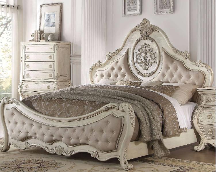 Acme Furniture Bed California King Photo