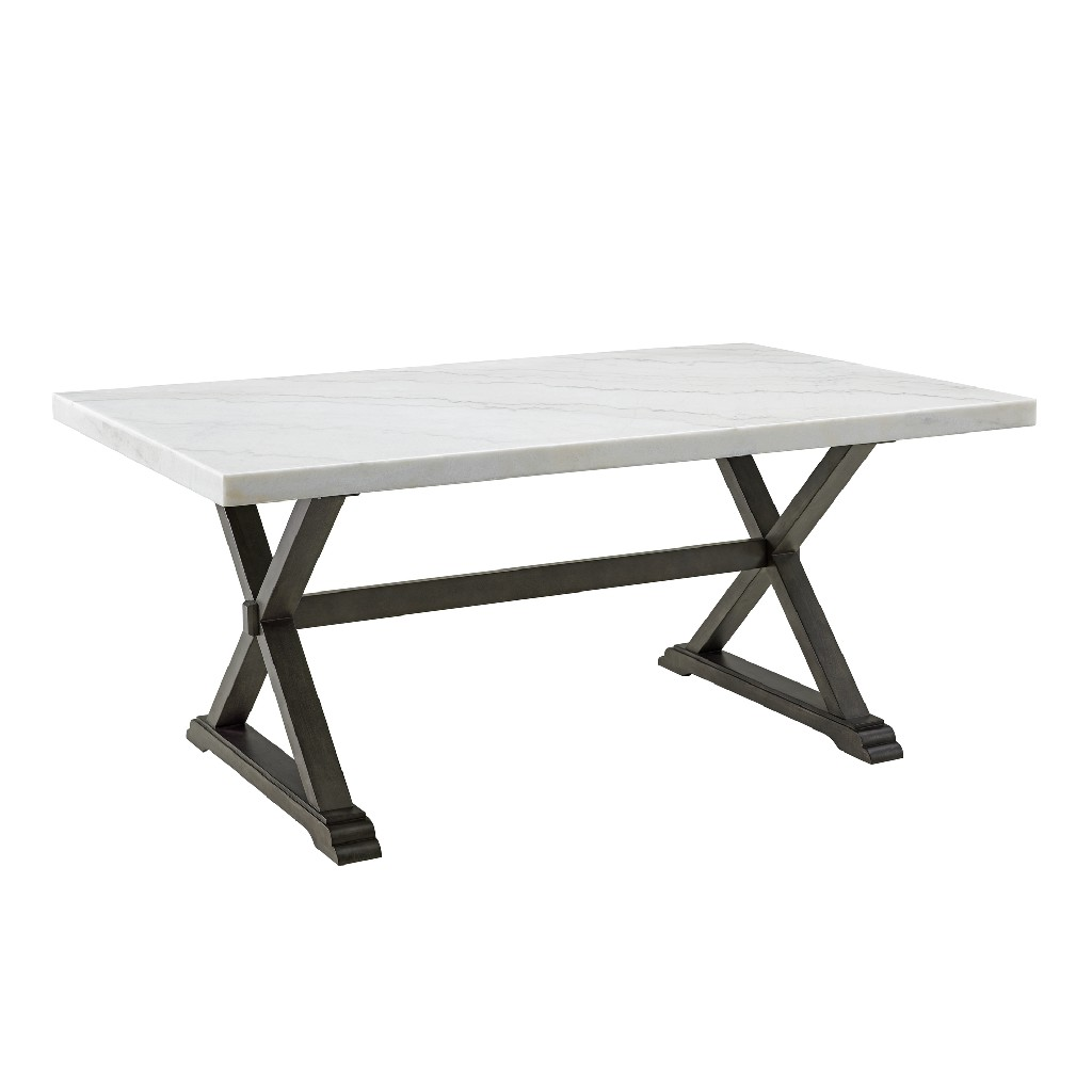 Picket House Marble Dining Table