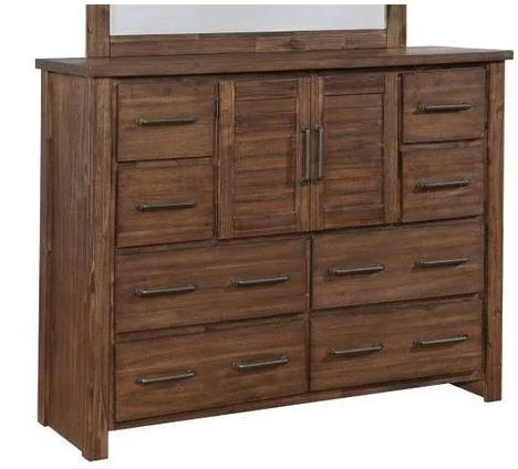 Coaster Creek Bedroom Dresser Coaster