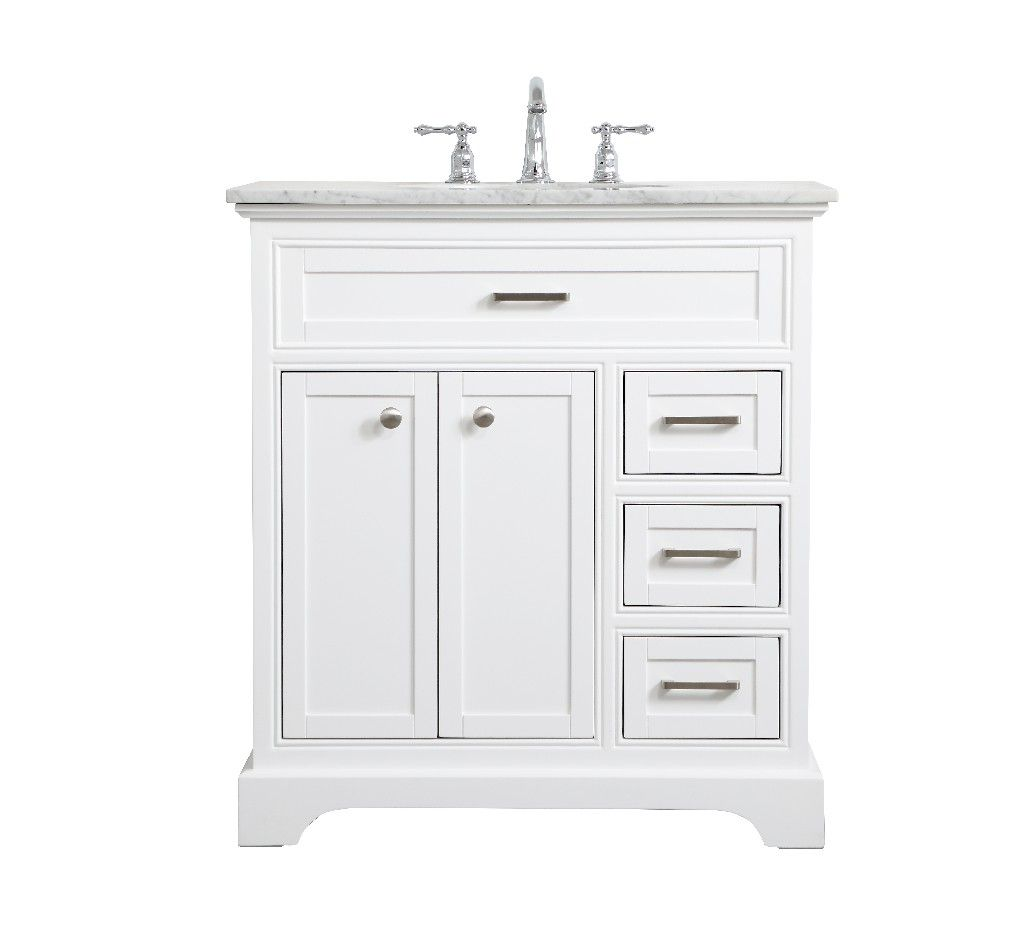 32 Bathroom Vanity