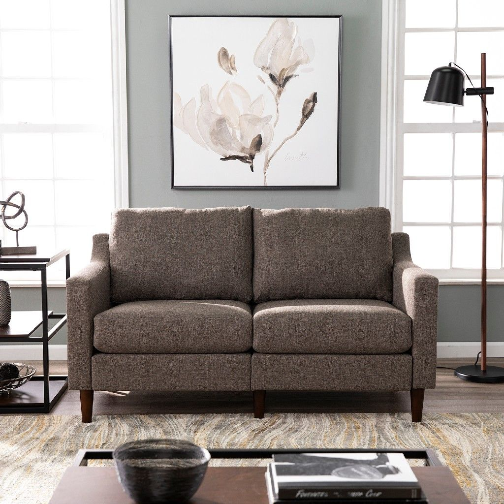 Picture of: Darveston Classic 2 Person Loveseat Southern Enterprises Up4062