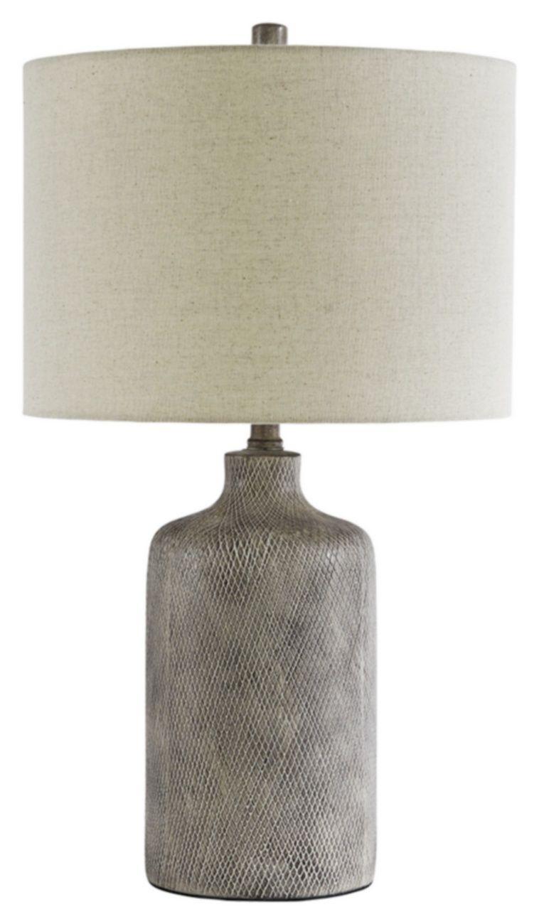 Linus Ceramic Table Lamp