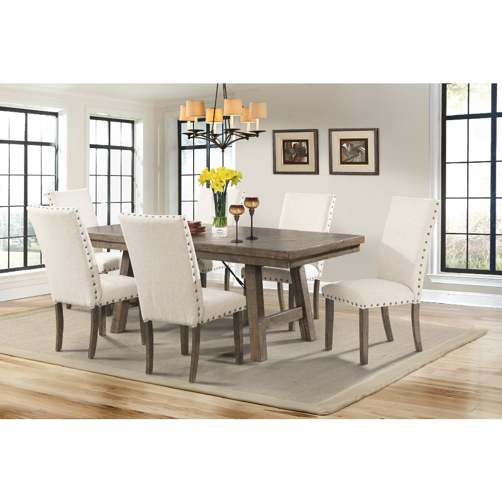 Picket House Dining Table