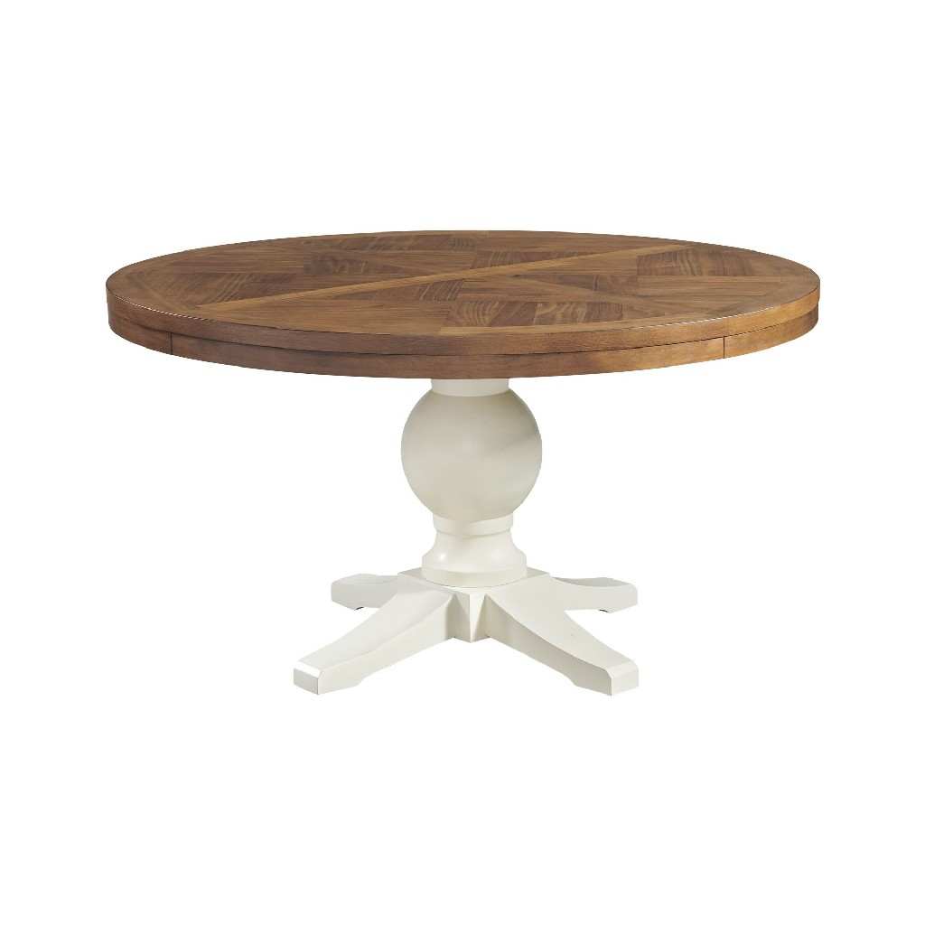 Picket House Dining Table Round