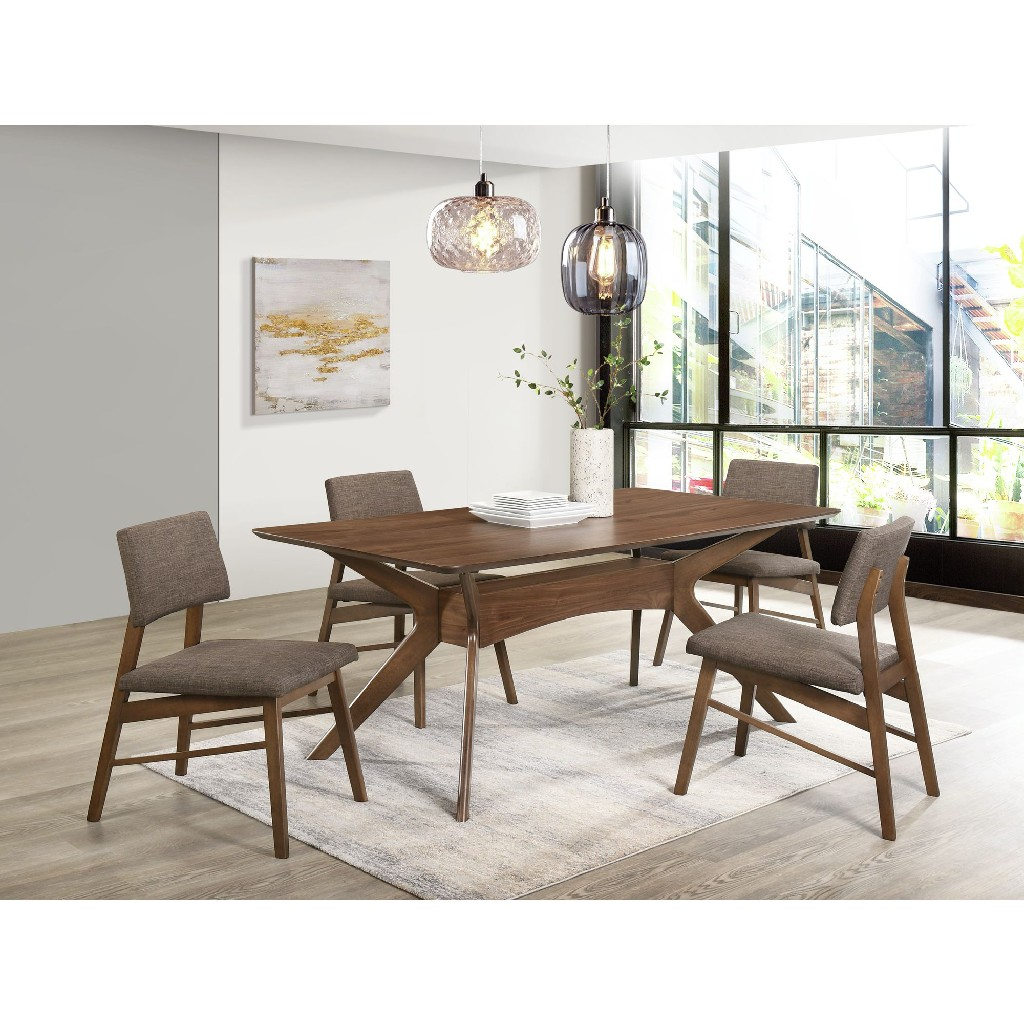 Picket House Dining Set Table Side Chairs