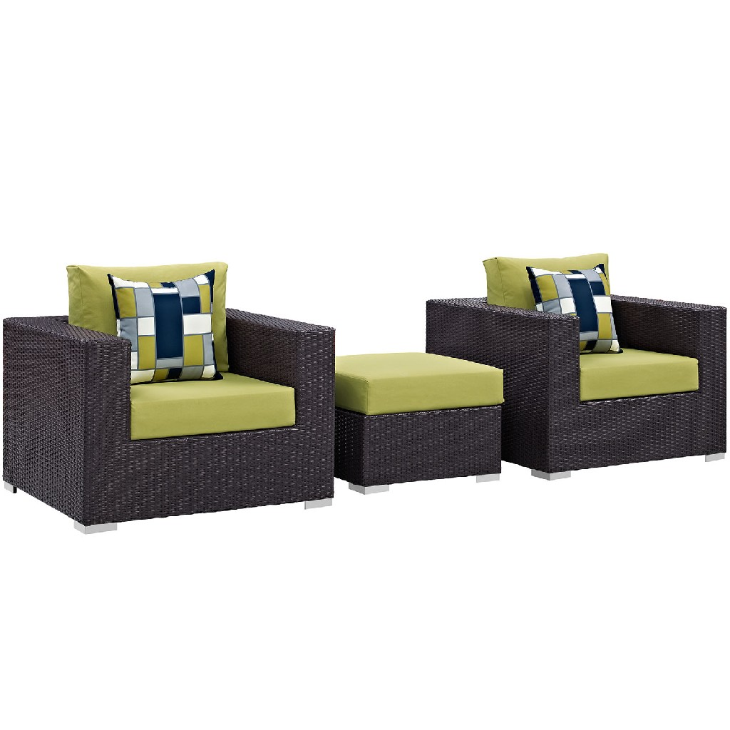 East End Imports Patio Sofa Set