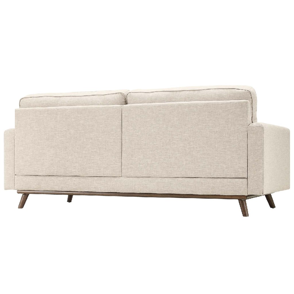 East End Prompt Upholstered Fabric Sofa Bei