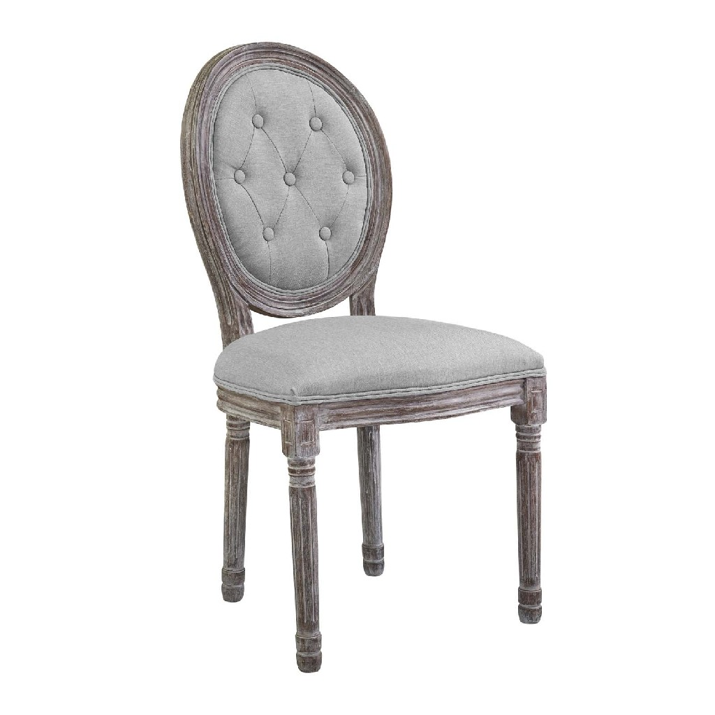 East End Imports Furniture Dining Side Chair Upholstered Photo