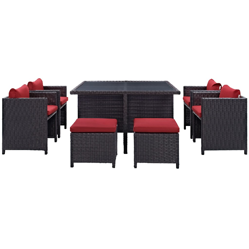 East End Imports Dining Set Patio