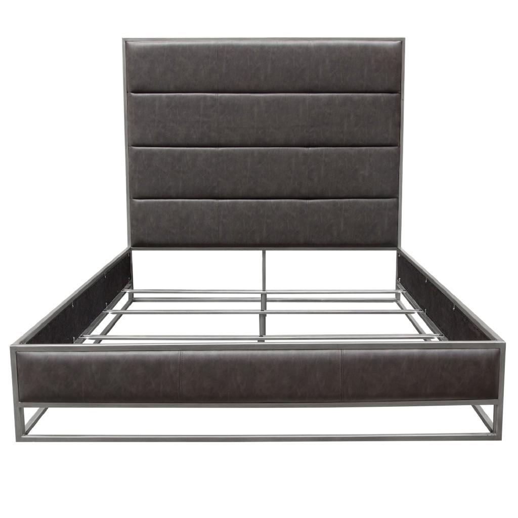 Diamond Sofa King Bed