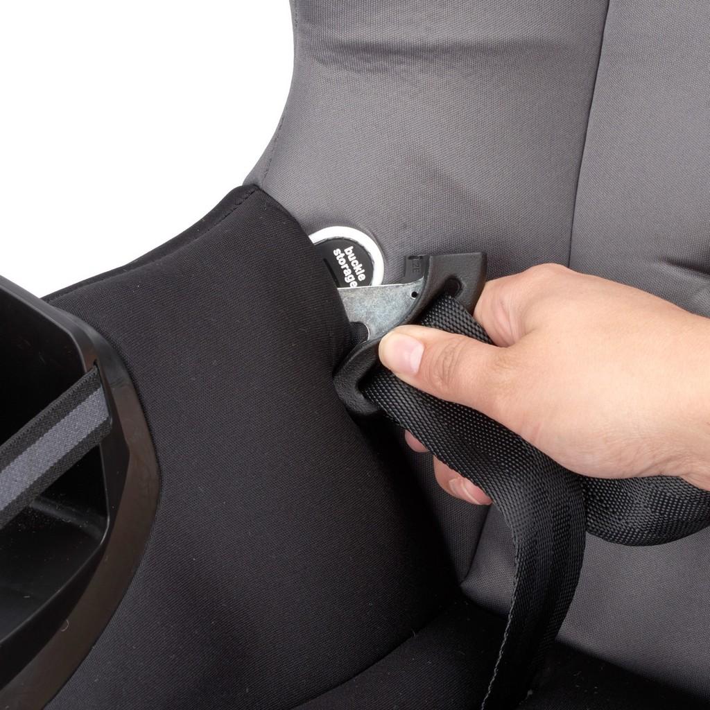 Sonus Convertible Car Seat, Charcoal Sky - EV34712060
