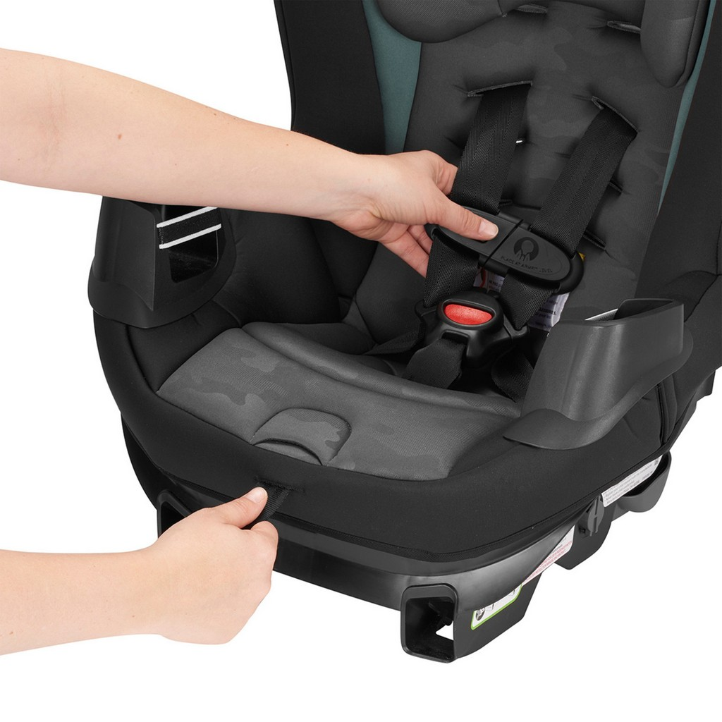 Sonus Convertible Car Seat, Deerfield - EV34712162