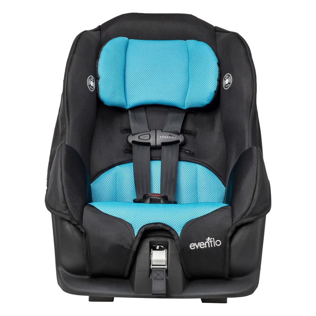 Tribute LX Convertible Car Seat, Neptune - EV38111711
