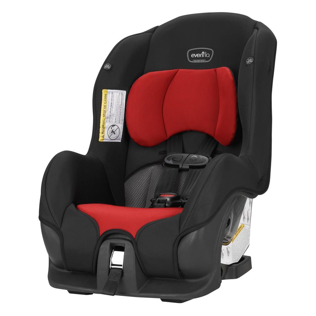 Evenflo Tribute LX Convertible Car Seat, Jupiter - EV38112278