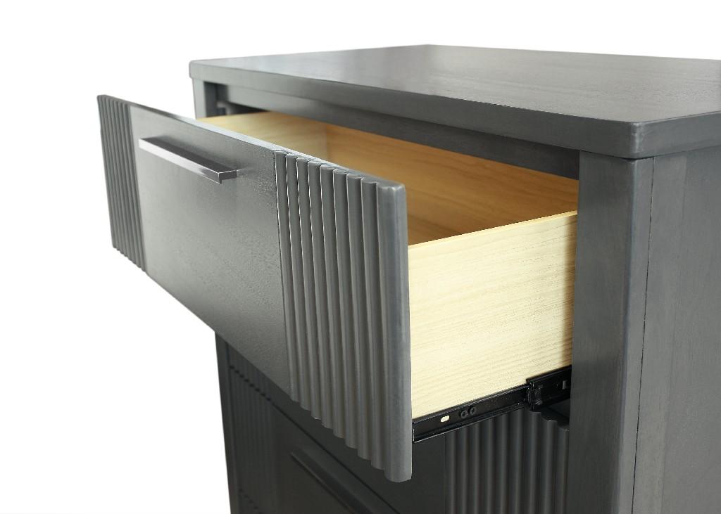 Myco Grady Dresser