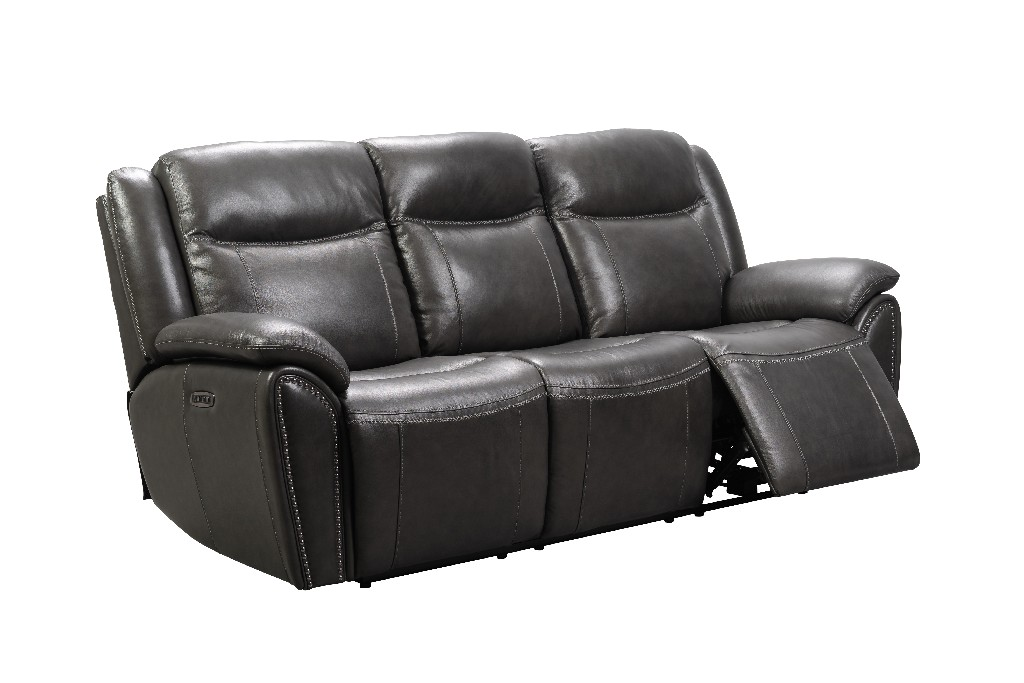 Barcalounger Phl Holbrook Power Reclining Sofa Power Head Rests