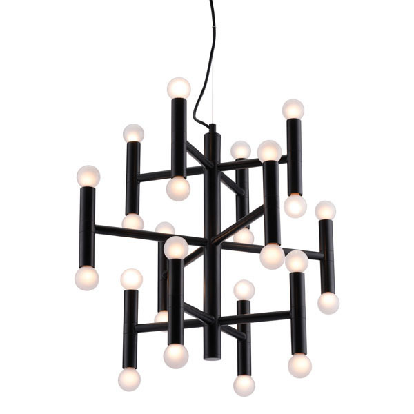 Ceiling Lamp Black