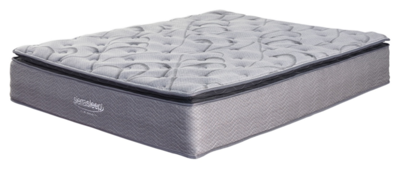 Ashley Sleep Curacao Queen Mattress - Ashley Furniture M84231