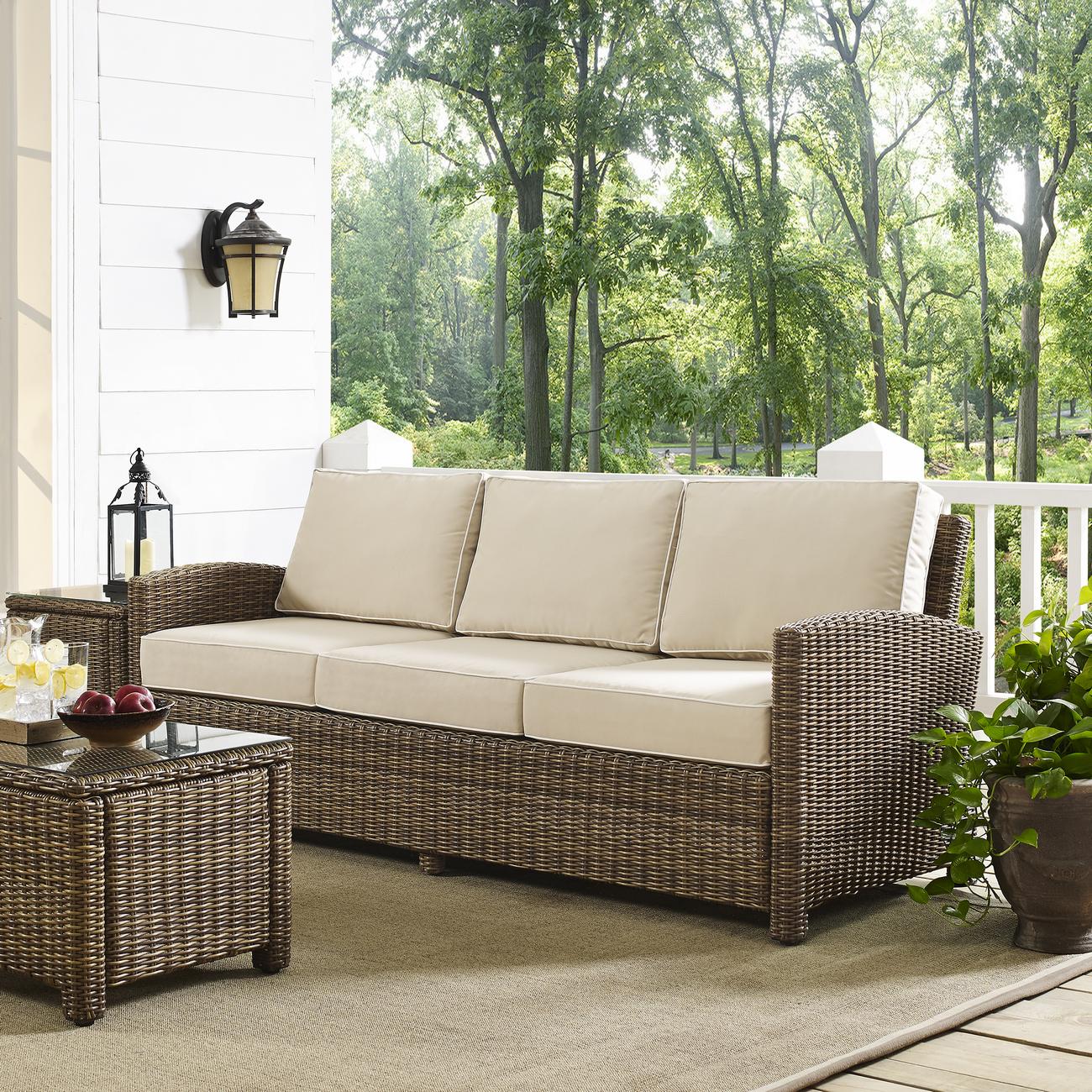 Sofa Sand Cushions