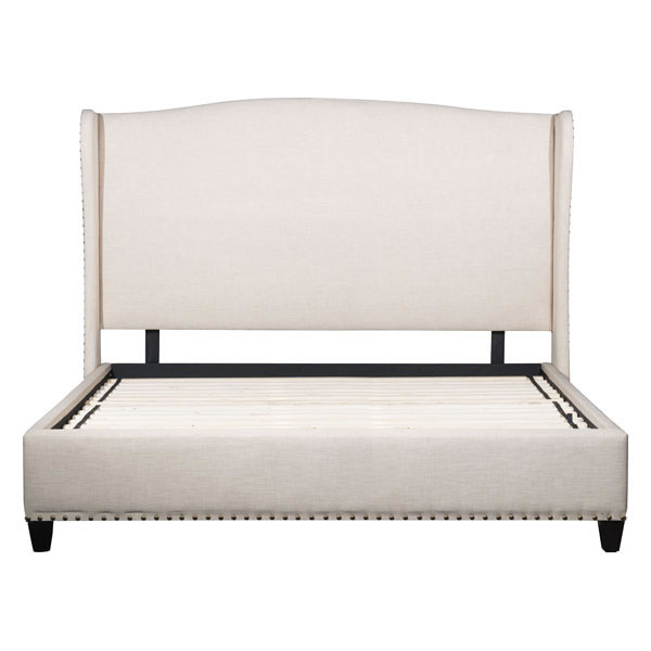 Zuo Modern Enlightenment King Bed