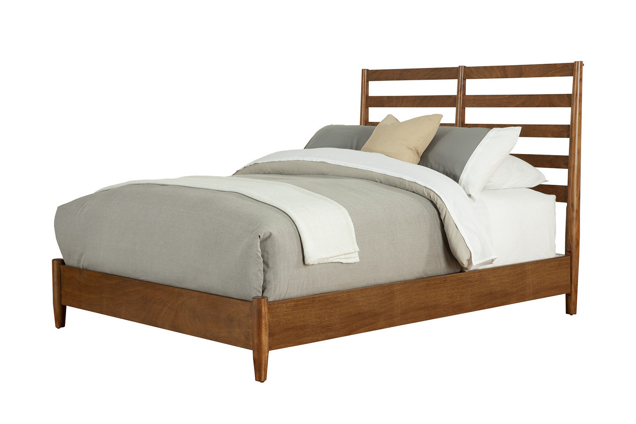 Alpine Retro Queen Bed