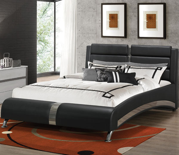 Coaster Furniture Cal King Bed Photo