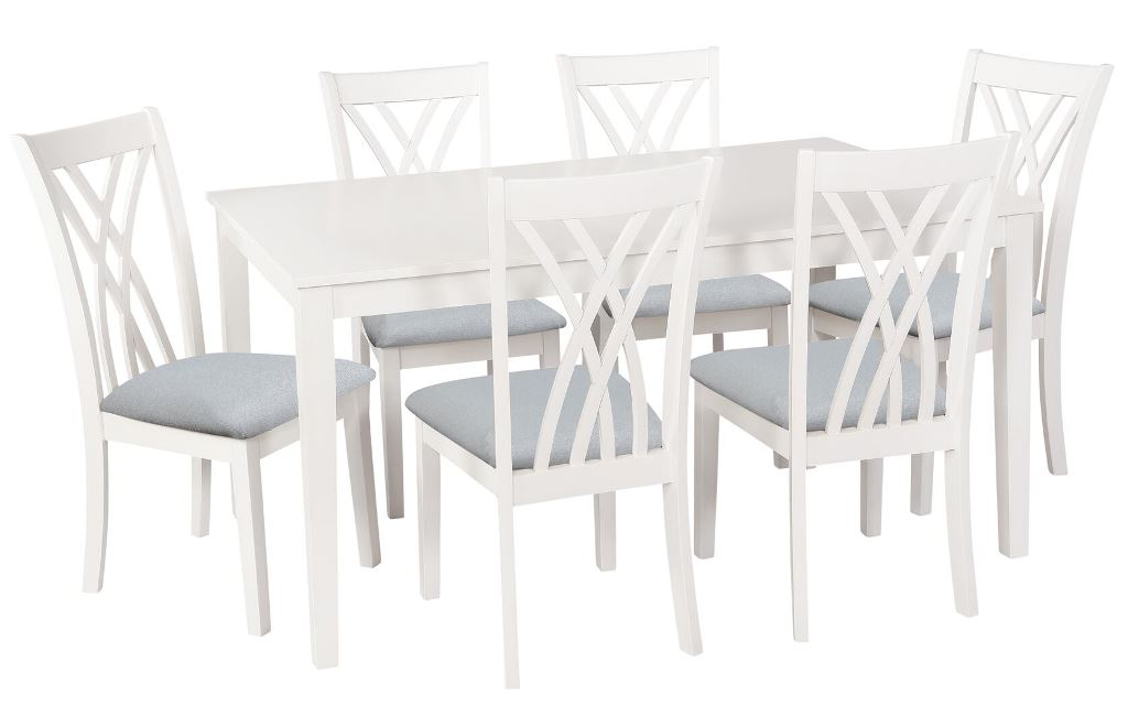 Powell Furniture Dining Set Photo