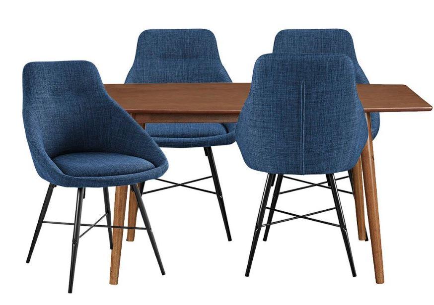 Walker Edison Furniture Dining Set Photo