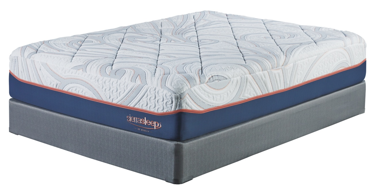 Ashley Sleep Mygel Queen Mattress