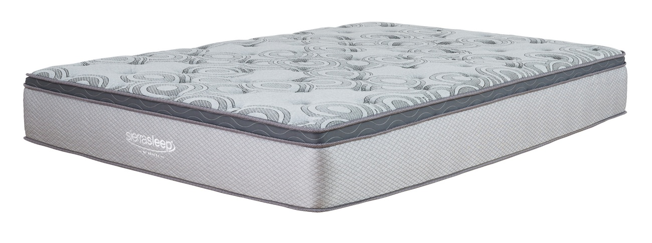 Sierra Sleep Augusta Full Mattress - Ashley Furniture M89921